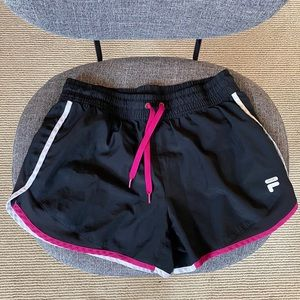 Fila sport workout shorts